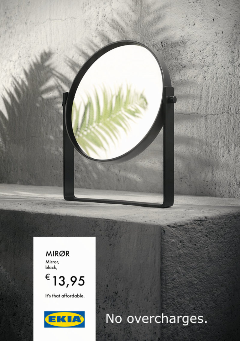 EKIA Mirror